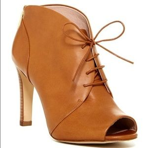 Louise et Cie Camel Space Up Heels